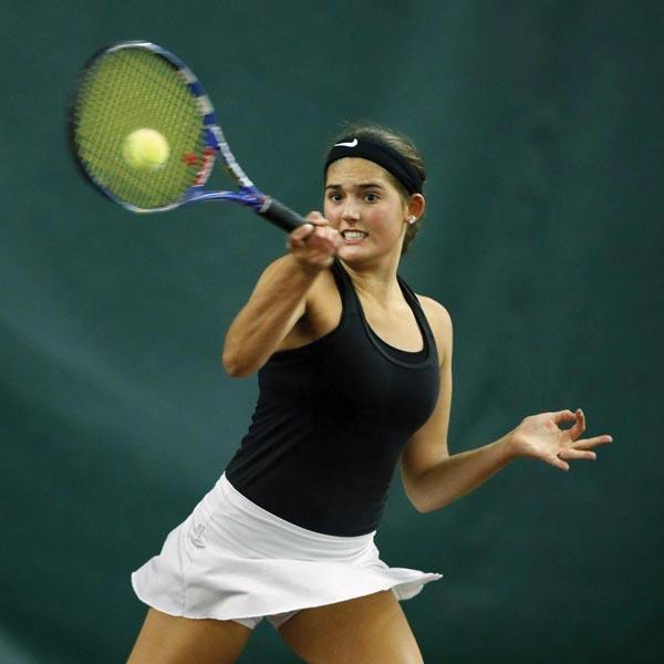 Junior Tennis - Armonk Indoor Sports Center
