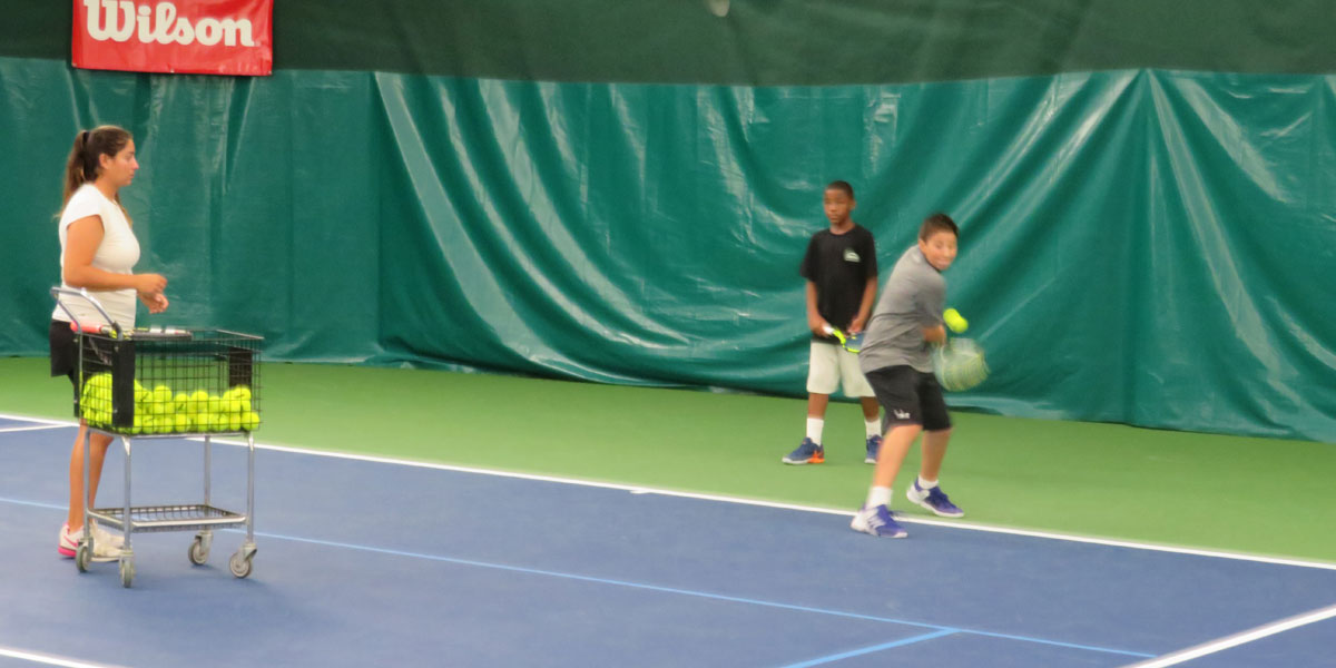 Armonk International Tennis Academy